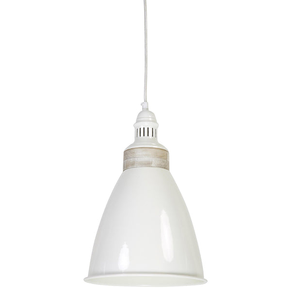 Hanglamp - Aimy - Wit - Light & Living