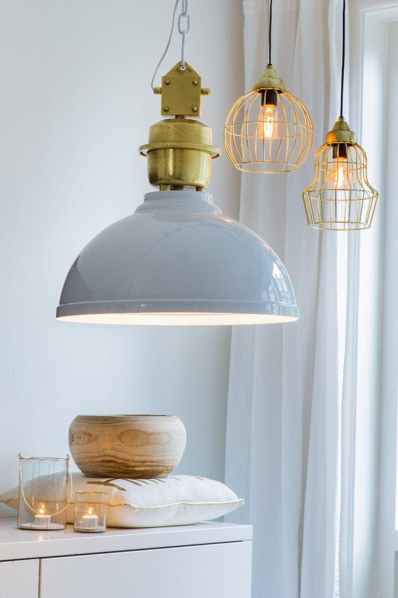 Hanglamp - Clinton - Light & Living