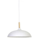 Hanglamp - Derika - Wit - Light & Living