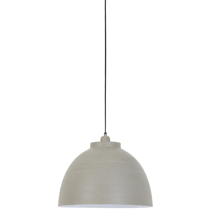 Hanglamp Kylie - Beton - Light & Living