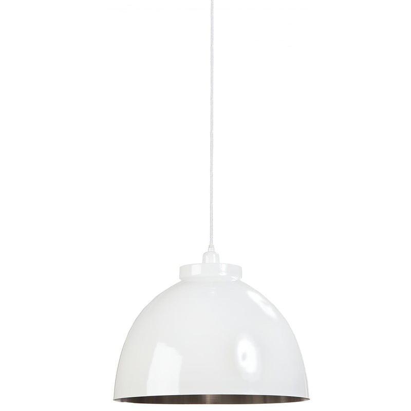 Hanglamp - Kylie - Wit - Light & Living