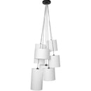 Hanglamp Oslo - 150cm - Wit - It's About RoMi