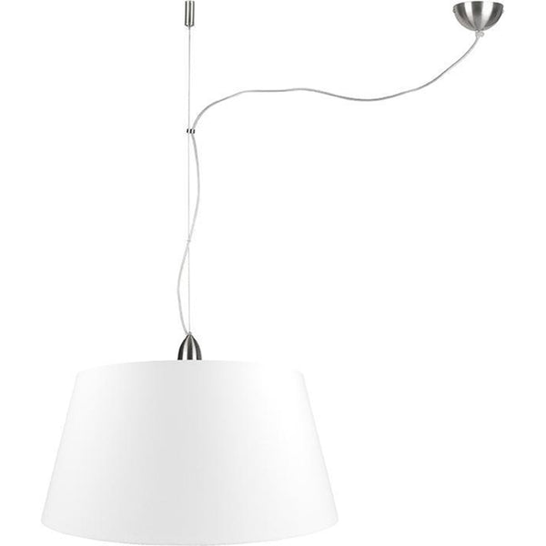 Hanglamp Rome - Trapezium XL - Wit - It's About RoMi