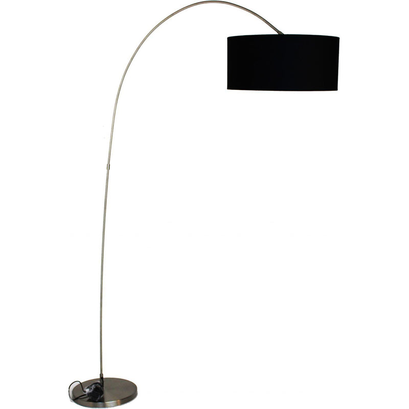 Vloerlamp - Bolivia - Zwart - It's About RoMi