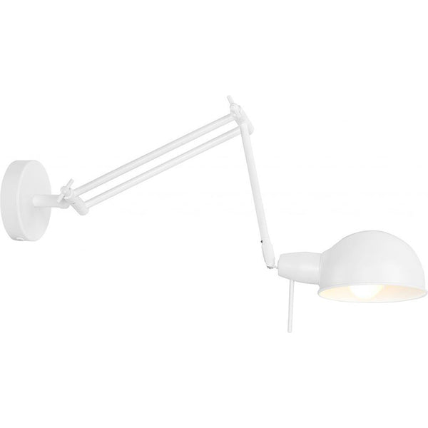 Wandlamp Glasgow - Wit - It's About RoMi