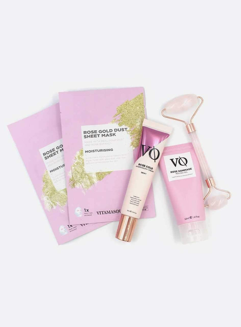 Rose Edition: Dewy Glow Bundle