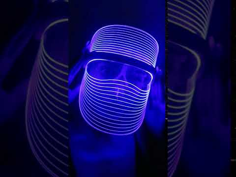 LED Photon Light Therapy Mask
