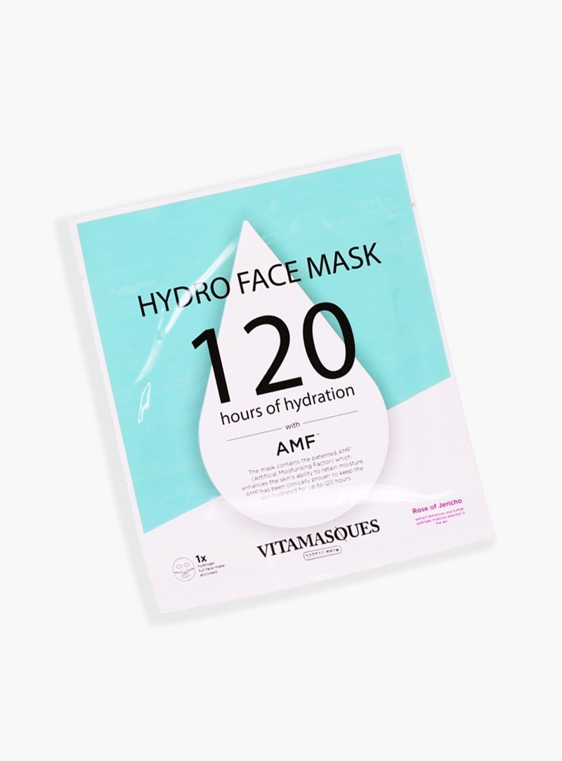 Hydrogel Face Mask