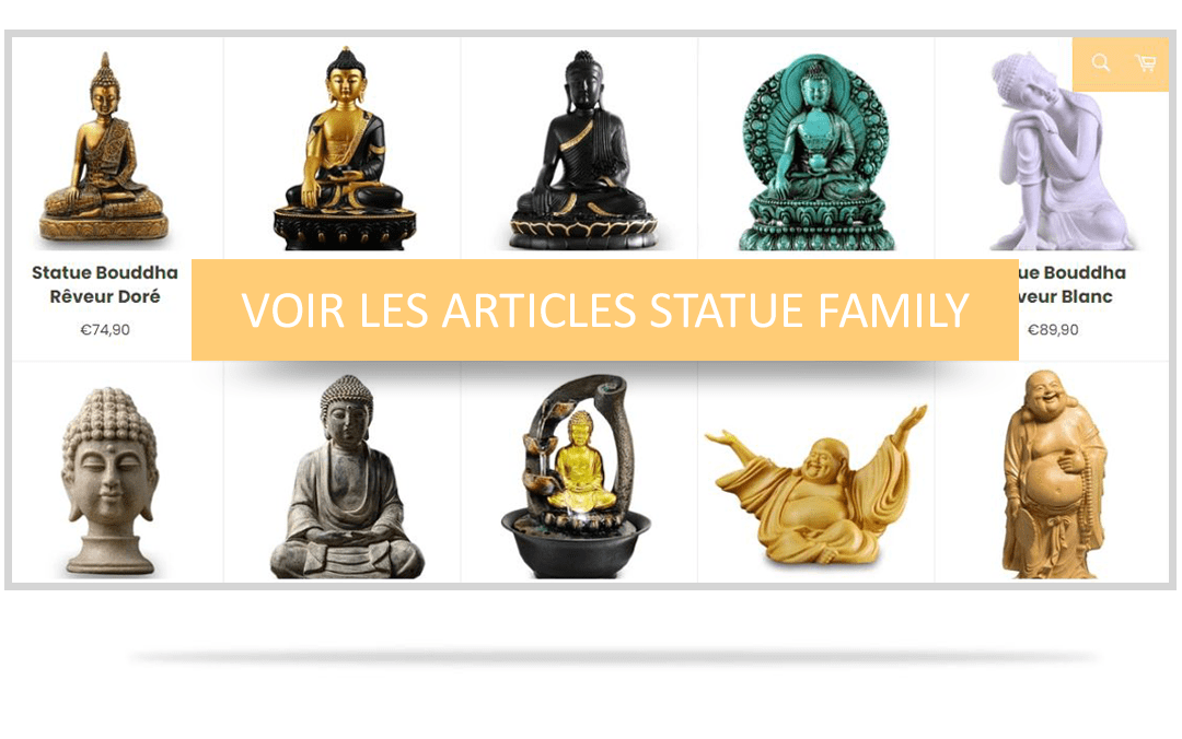 Articles Statue Family