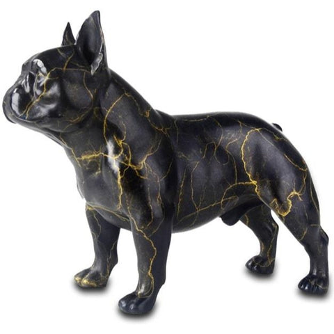 Statue Bouledogue Design