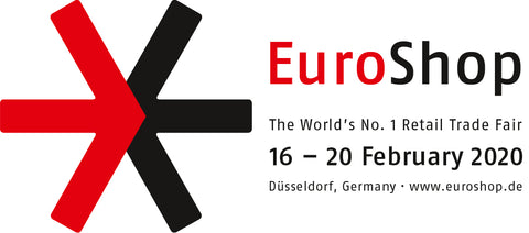 euroshop trade fair logo 2020