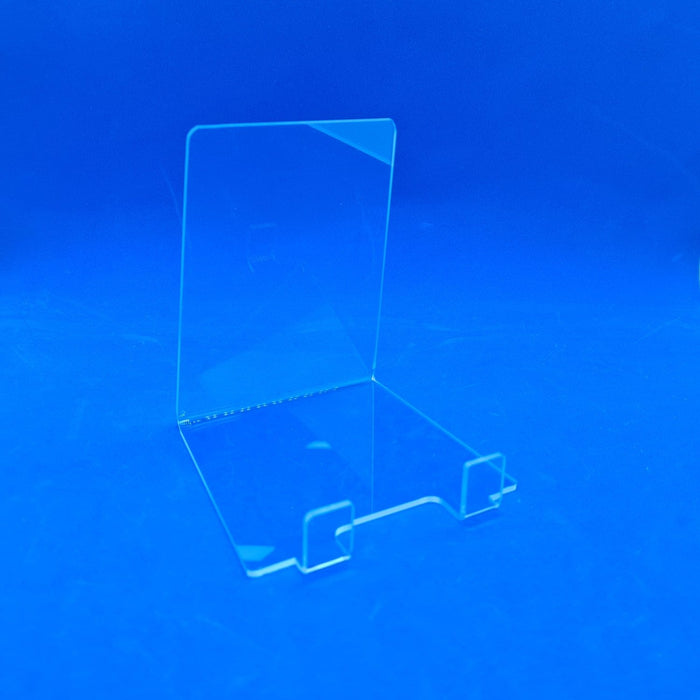 Acrylic Riser Display Universal Book Stand