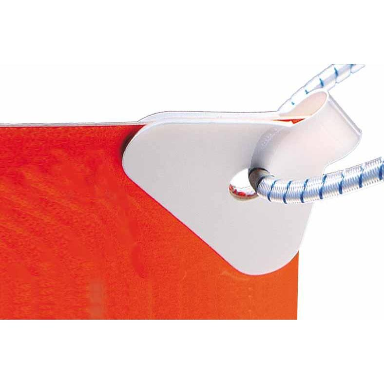 Adhesive Banner Holder Grommet Power Tabs