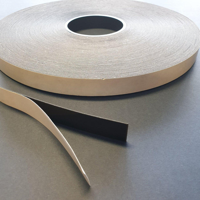 Double Sided Removable Outdoor Adhesive Foam Tape Reel FOA6/19-Adhesive Pads-Hang and Display