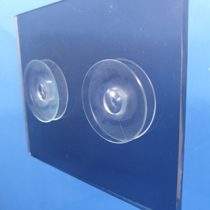 Double Sided Suction Cup SUC15-Suction Cups-Hang and Display
