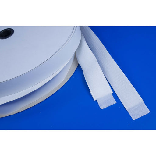 Hook & Loop Adhesive Strip on Reel VEL2-Hook & Loop Fasteners-Hang and Display
