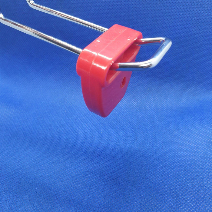 Loop Hook Security Lock PEG39-Anti-theft systems for hooks-Hang and Display