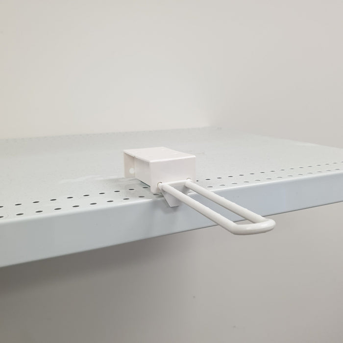 Magnetic Hook Base for Cross Merchandising-Merchandising-Hang and Display