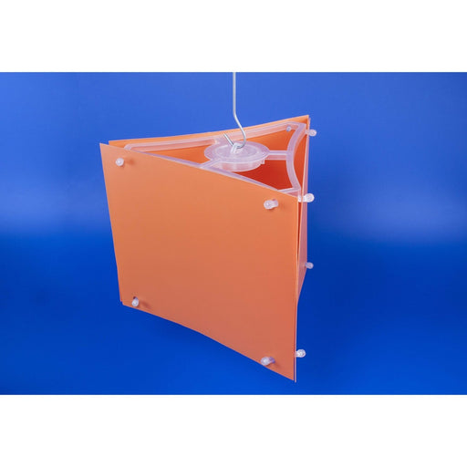 Mobile Ceiling Sign Hangers Triarama & Quadrama TRI-Mobile Hangers-Hang and Display