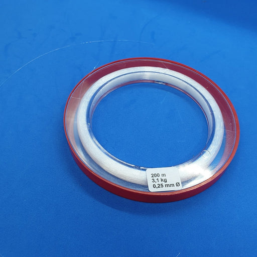 Nylon Wire Reel 0.25mm Thickness in Easy Dispenser-Ceiling Hanging Accessories-Hang and Display