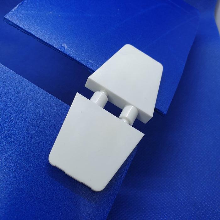 Panel Assembly Connector 2 piece H Joiner COR11-Corrugated Cardboard Display Accessories-Hang and Display