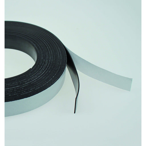 Self Adhesive Magnetic Tape Roll MAG5 - Hang and Display