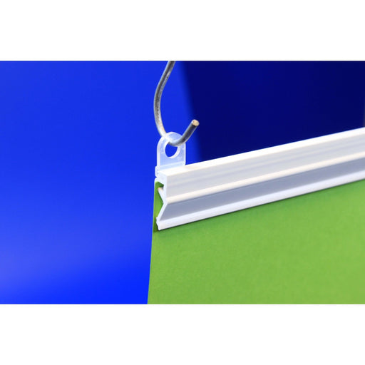 Snap Lock Poster Rail Kit POS8/18-Poster Profiles-Hang and Display