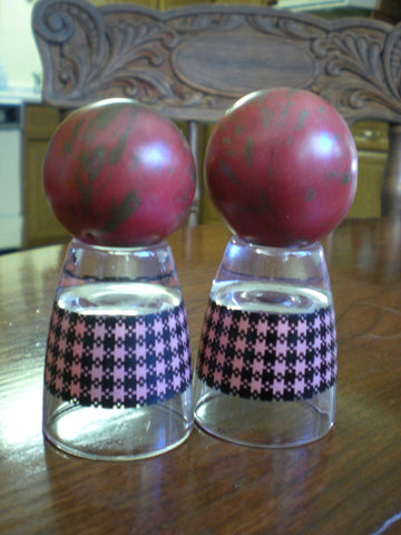 """Violet Jasper"" Tomato Seeds - Edible Antiques"