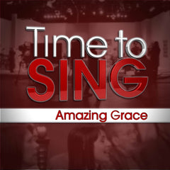 Time to Sing - Amazing Grace (CD)