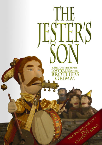 The Jester's Son (DVD)