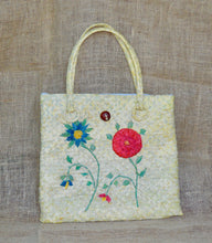 Load image into Gallery viewer, Spring, buriti straw bag