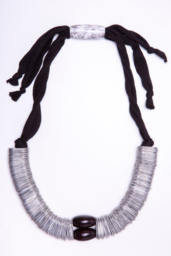 Eco passion, necklace