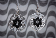 Load image into Gallery viewer, Flores, soda pop-ups earrings