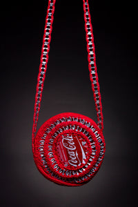 Coca cola lovers, handbag