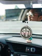 Load image into Gallery viewer, Sniff Passé Car Fresheners (3 Pack)