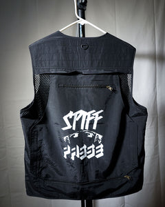 LIFE AFTER: Creator Vest (Blank Canvas)