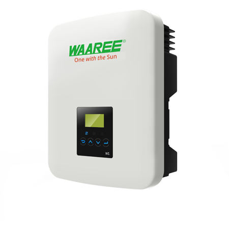WAAREE INVERTER 5KW