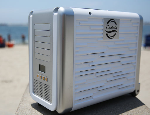 Portable AC 1 Ton 800 watt Portable Air Conditioner