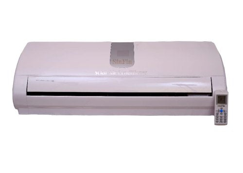 SOLAR MANUAL 5 SINFIN AC, VOLTAGE: 220 VAC 1.5 TON