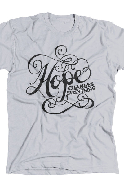Hope Changes Everything (Adult)