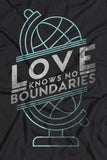 Love Knows No Boundaries