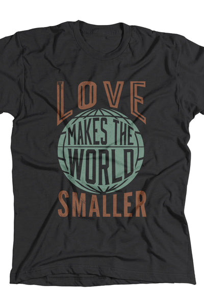 Love Makes The World Smaller (Youth Only)
