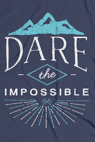 Dare The Impossible