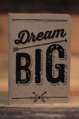 Dream Big Booklet | 3 Pack