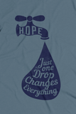 Hope: Just One Drop