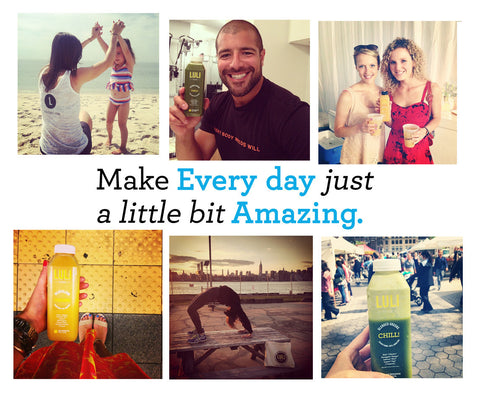 MAIN-copy EveryDayAmazing 1 or 4 Week Nourishment Programs (Make every day just a little bit amazing)