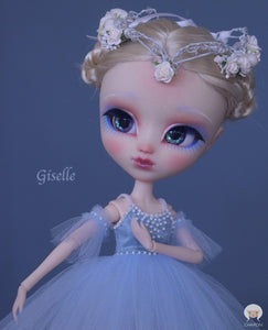 72. Giselle (Adopted)