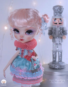 73. Sugar Plum Fairy (Adopted)