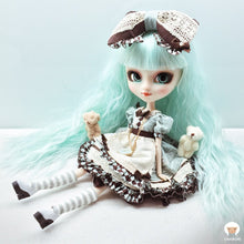 Load image into Gallery viewer, 06. Choco Mint Loli (Adopted)