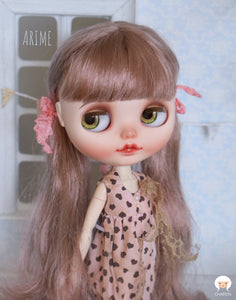 8.Arime (Free Shipping)